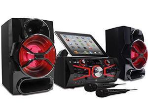 Mini System Karaoke System, 150 watts, CD&G