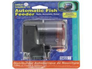 Daily Double Automatic Fish Feeder II