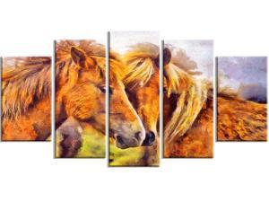 Loving Horses #PT2440