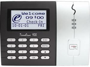 FingerTec Time Attendance RFID Time Clock
