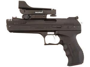 P17 Deluxe Pellet Pistol w/RedDot