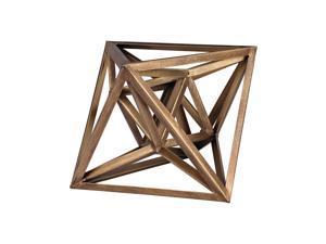 Inverse Polyhedron