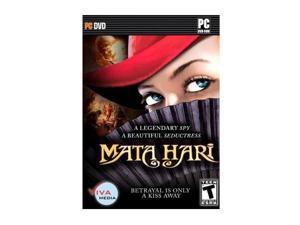 Mata Hari PC Game