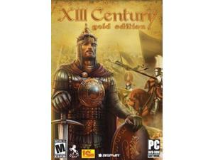 XIII Century Gold PC Game