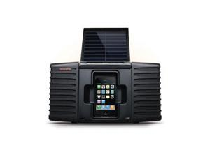 Eton Solar-Powered Sound System for iPod and iPhone Soulra