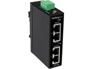 2PORT GIGABIT POE + INJECTOR