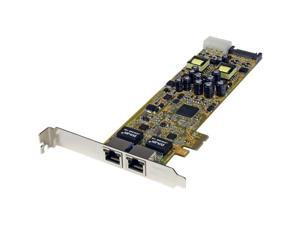 2PORT PCI EXPRESS GIGABIT