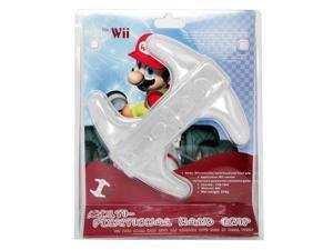 Nintendo Wii Compatible Soft Rubber Controller Hand Grip