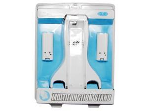 Nintendo Wii Compatible Console Charger Station and Fan Cooler System