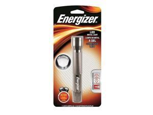 Energizer ENML2AAS Metal 5 LED Flashlight
