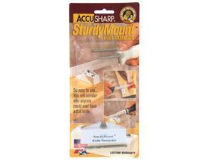 AccuSharp SturdyMount Knife Sharpener