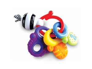 Nuby Teething Keys Case Pack 72