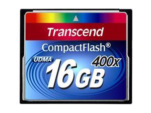 16GB COMPACT FLASH CF CARD 400X