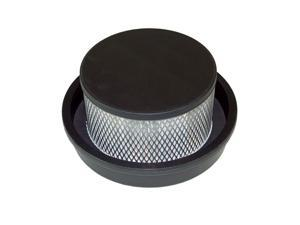 HEPA Filter Assembly Complete with Bottom Cap