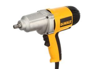 1/2 in. (13mm) Impact Wrench with Detent Pin Anvil