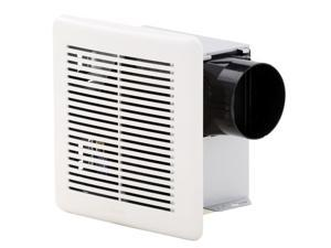 Slim 50 CFM Wall/Ceiling Exhaust Fan