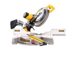 15-Amp 12 in. Double Bevel Sliding Compound Miter Saw