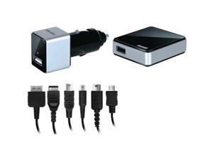 Dreamgear Dgun-2555 Usb Power Pro Kit