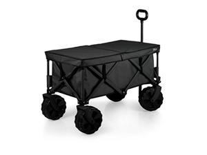 Adventure Wagon Elite with all Terrain Wheels - Dk. Gray