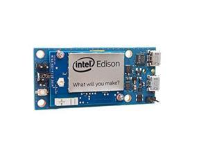 EDISON BREAKOUT BOARD SINGLE