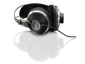 AKG K272HD headphone with an around-ear closed-back design