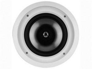 """Infinity CS80R 2-Way 8"""" Round In-Ceiling Loud Speaker"""