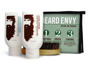 Billy Jealousy Beard Envy Beard Grooming Kit