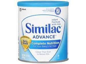 Similac Advance 12.9 oz. Powder