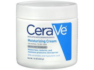 CeraVe Moisturizing Cream - 16 oz