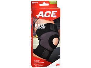 Ace Moisture Control Knee Support – Medium