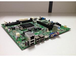 Dell Optiplex 390 Inspiron 620 3010 Intel H61 GDG8Y M5DCD 42P49 MIH61R Motherboard