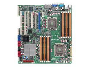 ASUS Z8PE-D12X server motherboard LGA1366