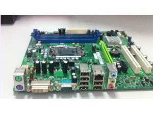 Dell Precision T1500 Desktop motherboard LGA 1156 XC7MM 54KM3 0XC7MM 054KM3