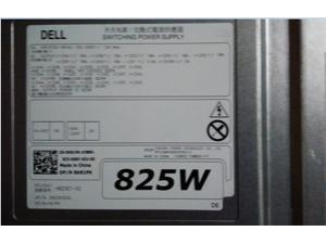Dell 825W power supply DR5JD RHHKV CVYM8, D825EF-00 H825EF-00,825W Dell T5600 POWER SUPPLY