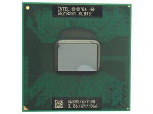 Intel Core 2 Extreme X9100 3.06GHz 6MB Socket P 478-pin laptop CPU    SLB48