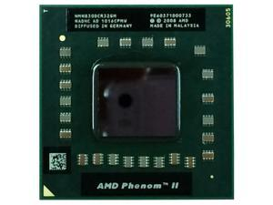 AMD Phenom II Triple-Core N830 2.1GHz HMN830DCR32GM 1536KB Socket S1G4 638pin laptop CPU