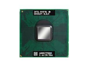 Intel Core 2 Duo P8800 2.66GHz SLGLR 1066MHz 3MB L2 Cache Laptop CPU