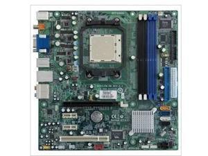 HP Pavilion M8400f Nettle3-GL8E MCP61PM-HM Rev 2.2 5189-4598 AM2/AM2+ DDR2 Desktop motherboard