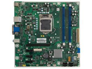 HP Inverness GL6 MS-7613 VER:2.0 621801-001 LGA 1156 H57 motherboard
