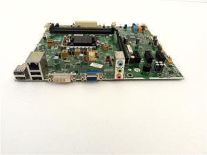 HP Pavilion H-Coupertino2-H61 H61 Socket 1155 motherboard 657002-001