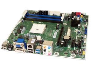 HP P7-1446s MS-7778 Ver 1.0 Socket FM2 DDR3 Motherboard - P/N 696333-001 698308-501,716188-001 717067-501,675852-001
