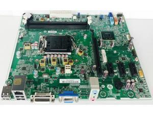 HP Pavilion P6 Intel Motherboard H-Cupertino3-H61 AS# 682953-001 SP# 687577-001