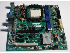 HP Compaq Narra5-GL6 AMD AM2 DDR2 Desktop Motherboard M2N68-LA 513426-001 513425-001
