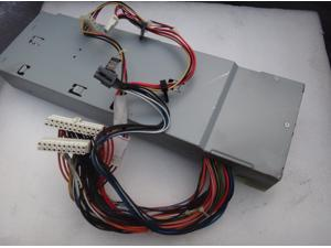 Dell 550W HP-U551FF3 D550P-00 PRECISION 470 POWER SUPPLY H2370 D1257