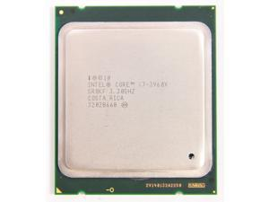 Intel Core i7-3960X Extreme Edition Hexa-Core Processor 3.3 GHz 15 MB Cache LGA 201