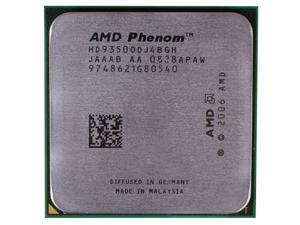 AMD Phenom X4 9350e 2.0 GHz Quad-Core Processor HD9350ODJ4BGH Socket AM2 65W desktop CPU