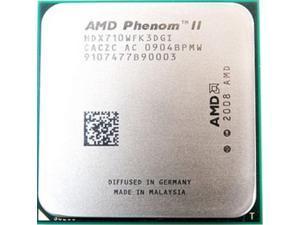 AMD Phenom II X3 710 2.6 GHz Triple-Core Processor Socket AM3 desktop CPU