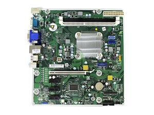 HP ProDesk 405 G1 Motherboard MS-7863 VER: 1.1 AMD A4-5000 APU 729726-001 729643-001
