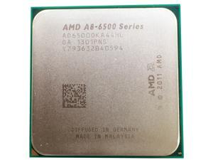 AMD A8-6500 4.1GHz Socket FM2 65W Quad-Core Desktop Processor