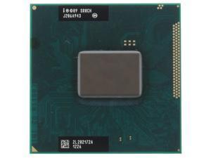Intel SR0CH Core i5-2450M 2.5GHz 3MB Dual-core Mobile Processor Socket G2 988-pin laptop CPU